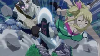 Fairy Tail S01E13