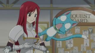Fairy Tail S01E19