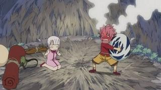 Fairy Tail S01E20