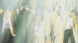 Fairy Tail S01E21