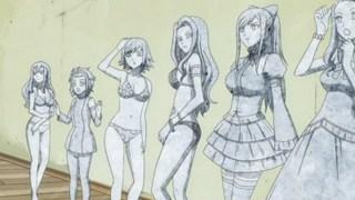Fairy Tail S01E42