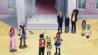 Fairy Tail S02E05
