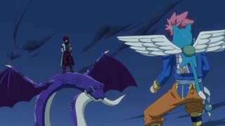 Fairy Tail S02E13