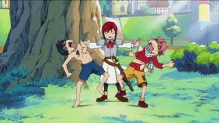 Fairy Tail S02E23