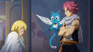 Fairy Tail S03E01