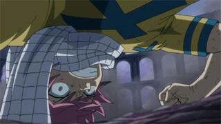 Fairy Tail S03E21