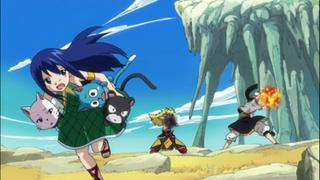 Fairy Tail S04E05