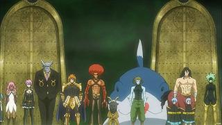 Fairy Tail S05E33