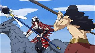 Fairy Tail S05E38