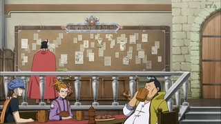 Fairy Tail S05E47