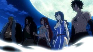 Fairy Tail S07E14