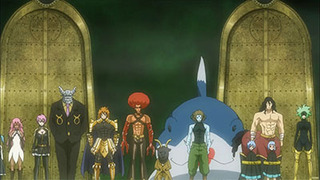 Fairy Tail S07E33