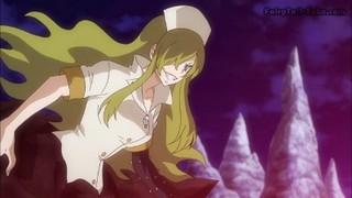 Fairy Tail S07E40