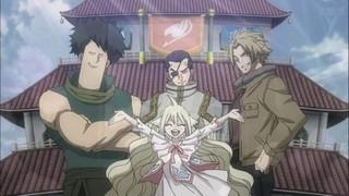 Fairy Tail S07E52