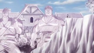 Fairy Tail S07E55