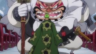 One Piece S21E41