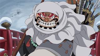 One Piece S21E42