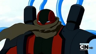 Young Justice S01E03