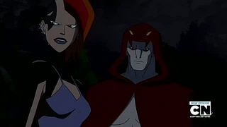 Young Justice S01E04