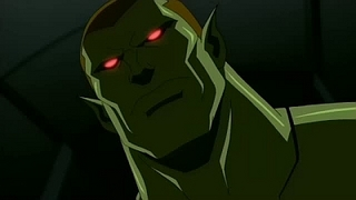 Young Justice S01E05