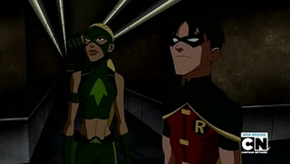 Young Justice S01E12