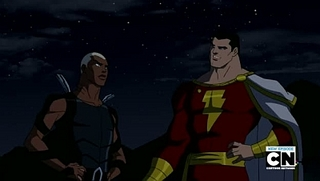 Young Justice S01E13