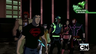 Young Justice S01E17