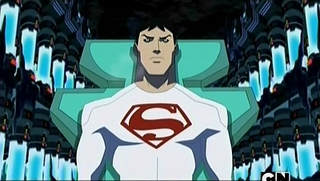 Young Justice S01E22