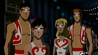 Young Justice S01E24