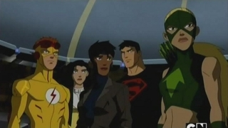 Young Justice S01E25