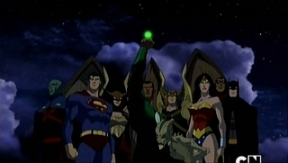 Young Justice S02E03