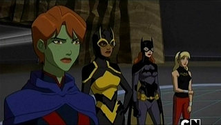 Young Justice S02E05