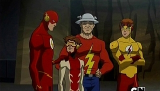 Young Justice S02E06