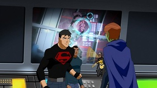 Young Justice S02E11