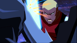 Young Justice S02E20