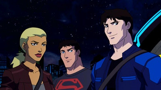 Young Justice S03E01