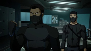 Young Justice S03E02