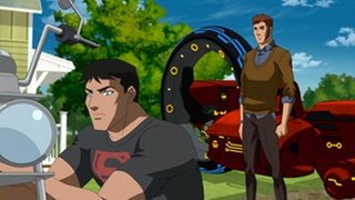 Young Justice S03E04