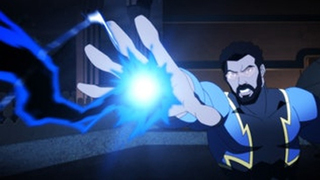 Young Justice S03E06