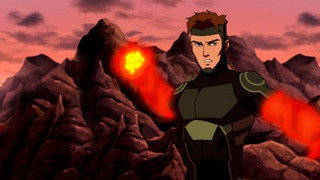 Young Justice S03E07