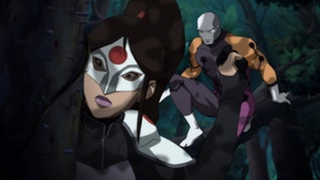 Young Justice S03E10