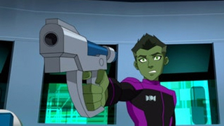 Young Justice S03E12