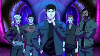 Young Justice S03E13