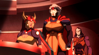 Young Justice S03E14