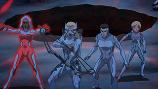 Young Justice S03E15