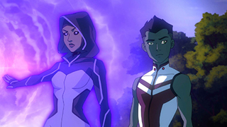 Young Justice S03E19