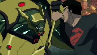 Young Justice S03E20