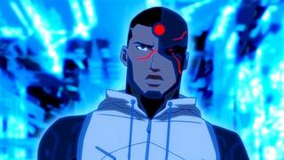 Young Justice S03E24