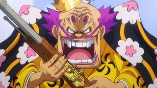 One Piece S21E49