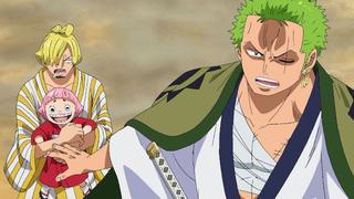 One Piece S21E51